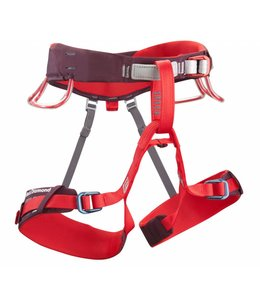 Black Diamond Women's Lotus Climbing Harness