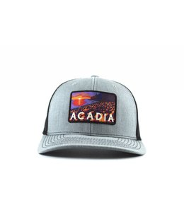 Park Hats Acadia Trucker Hat