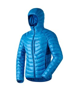 Dynafit Men's Vulcan Down Hooded Jacket