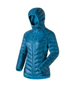 Dynafit Women's Vulcan Down Hooded Jacket