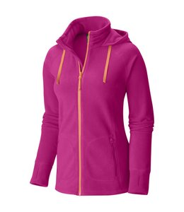 Mountain Hardwear Women's MicroChill Full Zip Hoody