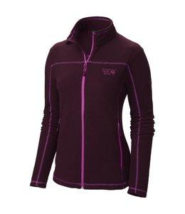 Mountain Hardwear Women's Microchill Jacket