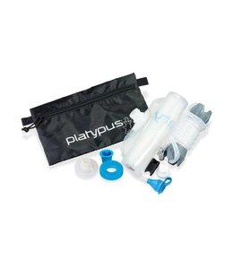 Platypus GravityWorks 2.0L Filter System  2 LTR Complete Kit