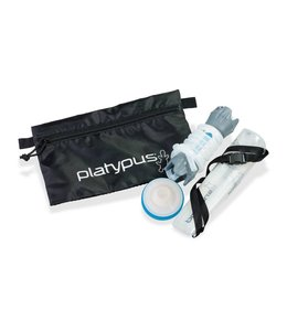 Platypus GravityWorks 2.0L Filter System  2 LTR Bottle Kit