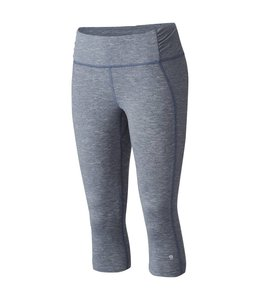 Mountain Hardwear Women's Mighty Activa Capris