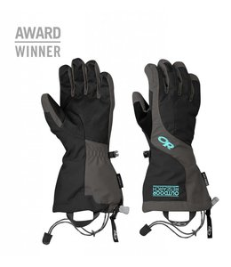Outdoor Research Women's Arete Gloves - F2016 Closeout