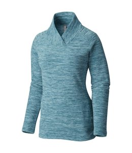 Mountain Hardwear Women's Snowpass Fleece Pullover