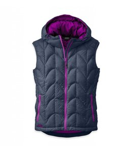 Outdoor Research Women's Aria Down Vest - F2016 Closeout
