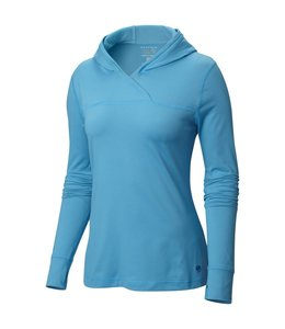 Mountain Hardwear Women's Butter Hooded Topper Pullover
