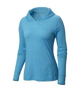 Mountain Hardwear Women's Butter Hooded Topper Pullover - S2015