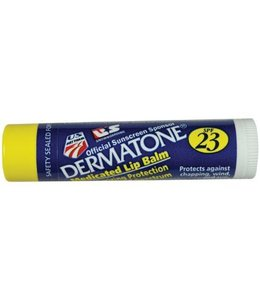 Dermatone Medicated Lip Balm SPF 23