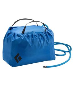 Black Diamond Half Rope Burrito Bag Blue
