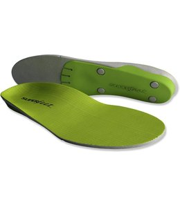 SuperFeet Green Premium Insoles - High Volume