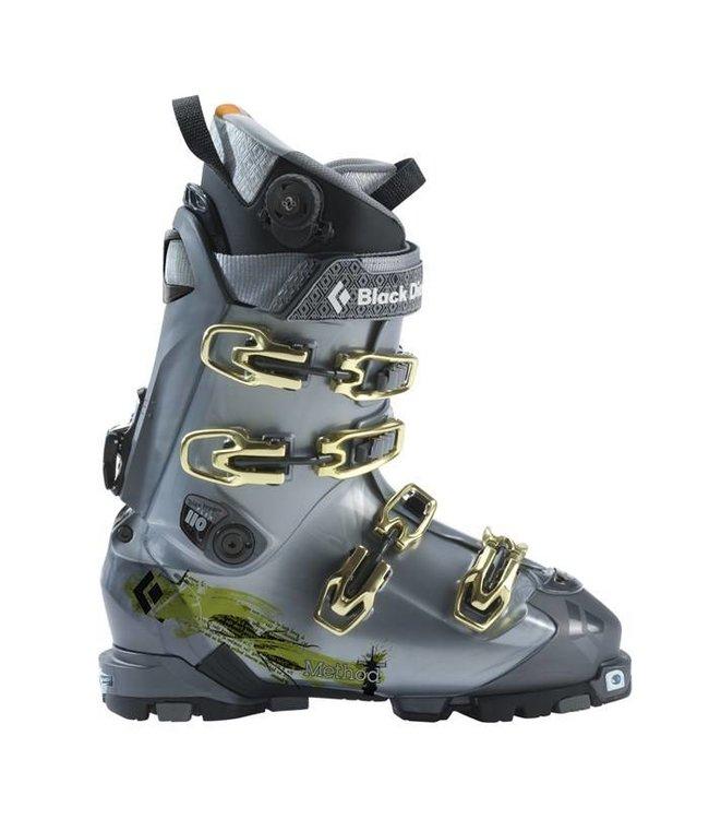 Black Diamond Method Alpine Touring Ski Boots - 2011 Closeout
