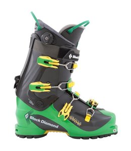Black Diamond Quadrant Alpine Touring Ski Boots Size 24.5