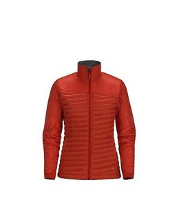 Black Diamond Women's Hot Forge Hybrid Jacket - 2015 Closeout