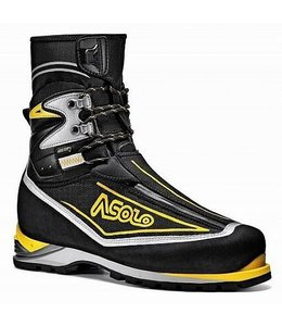 Asolo Eiger GV Mountaineering Boots
