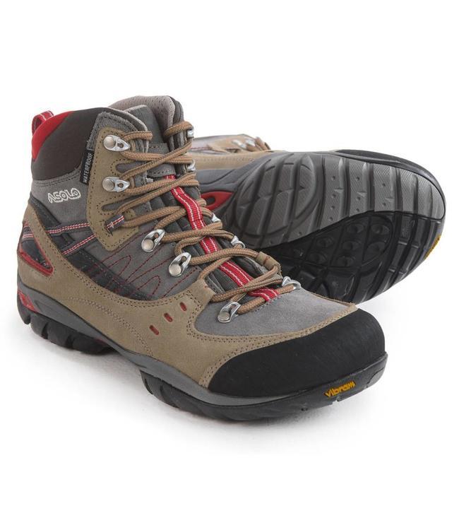 Asolo Women's Yuma WP ML Hiking Boots