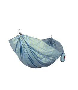 Grand Trunk Double Parachute Printed Nylon Hammock