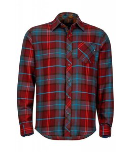 Marmot Anderson Flannel Long Sleeve