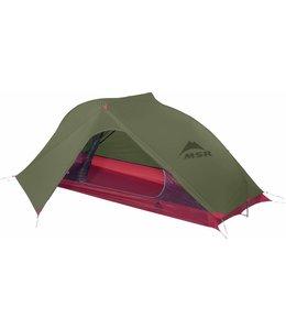 MSR Carbon Reflex 1 Ultralight Tent