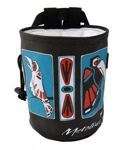 Metolius Pacific Northwest Chalk Bag