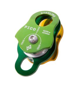 Sterling Pico Double Pulley