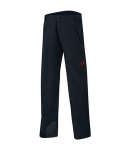 Mammut Men's Trion Pants- 34/ Regular- Black