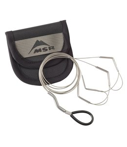 MSR Reactor Stove Hanging Kit
