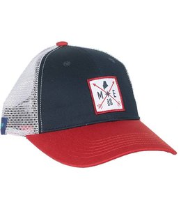 Cirque Trucker Hat
