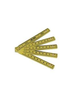 Brooks Range Folding Ruler