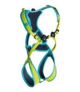 Edelrid Kids' Fraggle II Full Body Harness