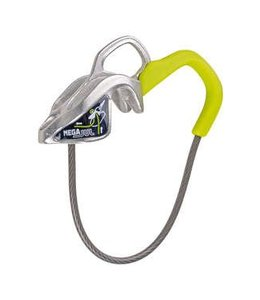 Edelrid Mega Jul Belay Device Slate