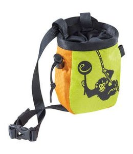 Edelrid Kids' Bandit Chalk Bag