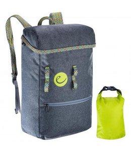 Edelrid City Spotter 20 Rope Bag Slate