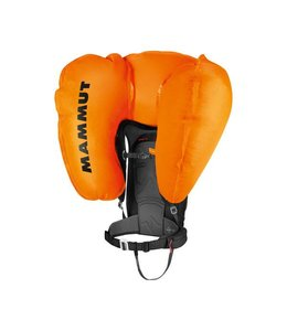 Mammut Pro Protection Airbag 3.0 Avalanche Backpack 35L