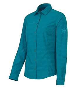 Mammut Women's Glider Shirt Long