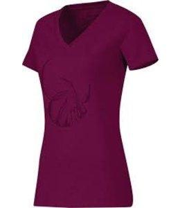 Mammut Women's Zephira T-shirt