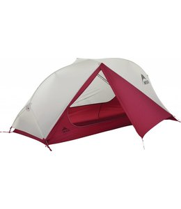 MSR FreeLite 1 Tent Red