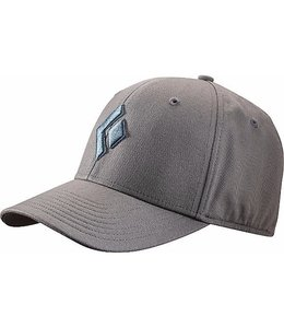 Black Diamond Logo Hat Slate