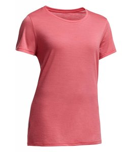 Icebreaker Women's Tech Lite Short Sleeve Crewe Shirt