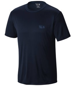 Mountain Hardwear Men's Wicked Short Sleeve T
