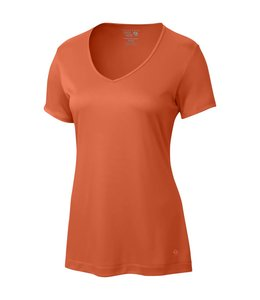 Mountain Hardwear Women's Wicked Short Sleeve T