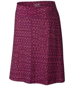 Mountain Hardwear Women's DrySpun Perfect Printed Skirt