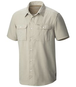 Mountain Hardwear Men's Canyon Short Sleeve Shirt