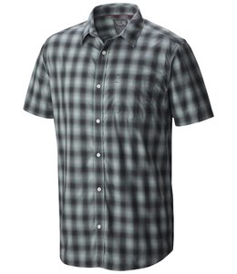 Mountain Hardwear IPA Short Sleeve Shirt