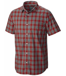 Mountain Hardwear Men's IPA Short Sleeve Shirt