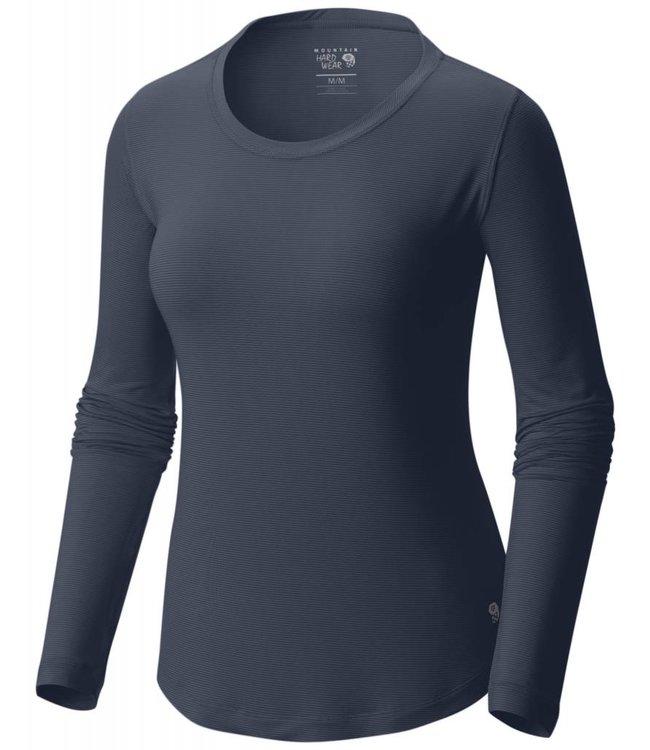 Mountain Hardwear Women's Wicked Lite Long Sleeve T