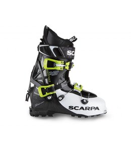 Scarpa Maestrale RS Alpine Touring Ski Boots