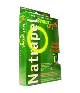 Natrapel 8-Hour Insect Repellent